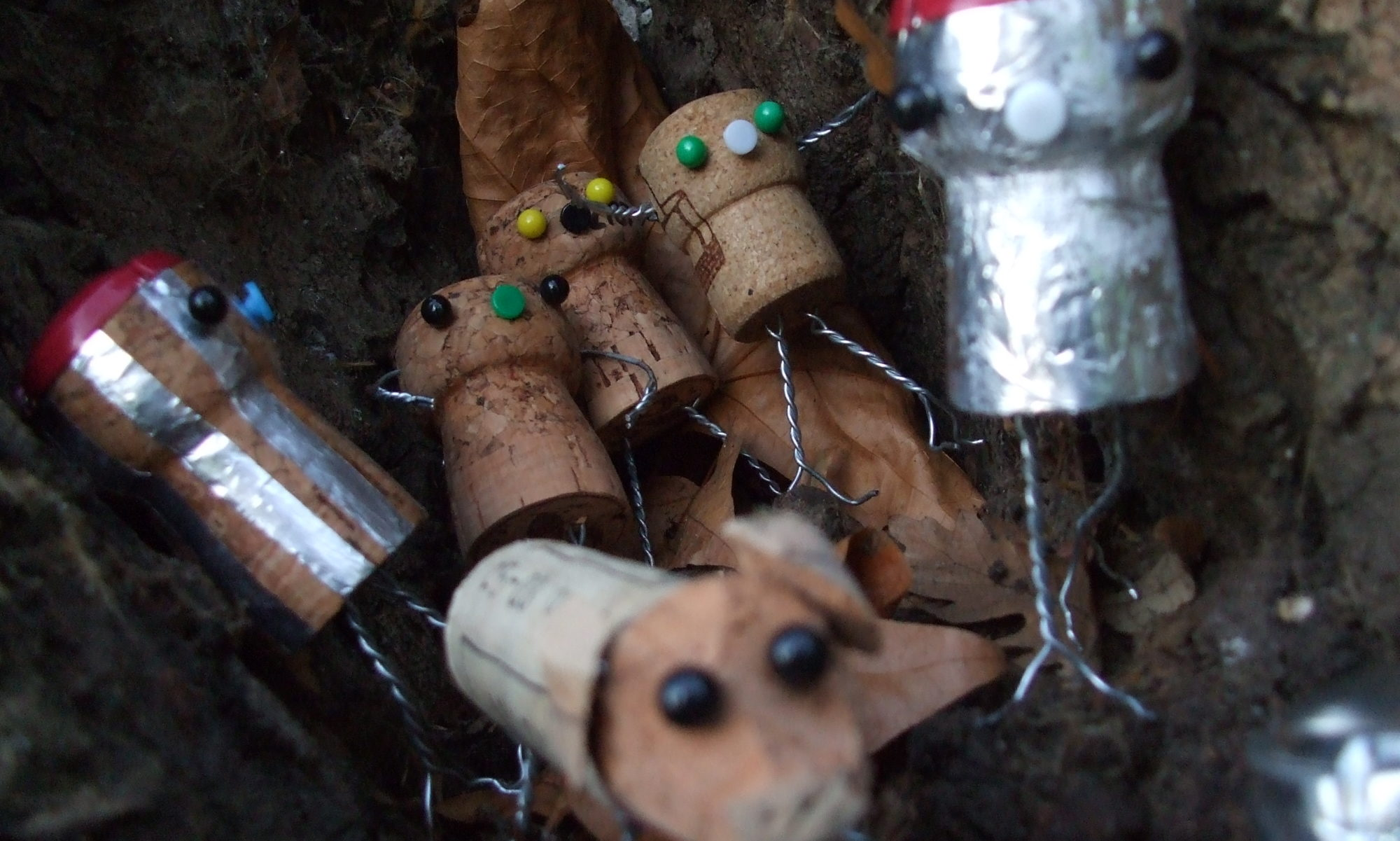 corkbots